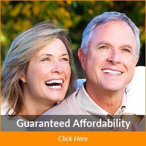 guaranteed affordability