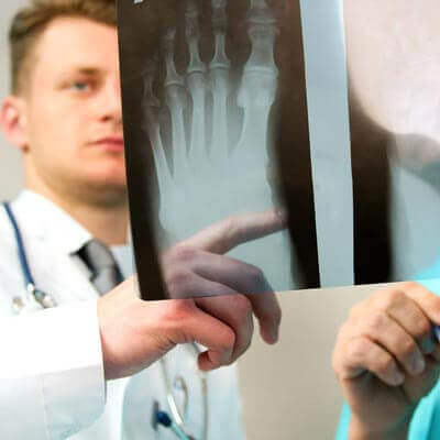 foot & ankle surgery waxahachie