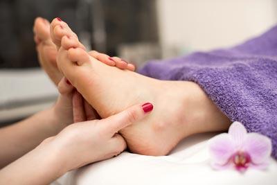 heel pain relief in ennis tx