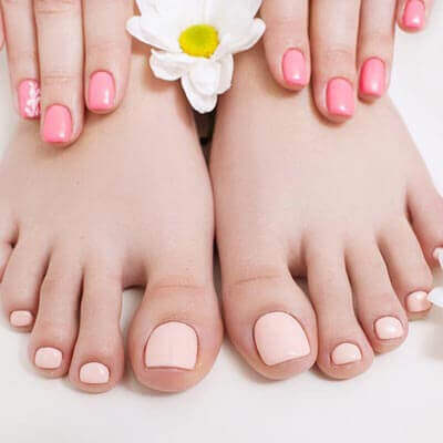ingrown toenails waxahachie