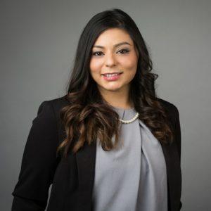podiatrist Amanda Pajouh