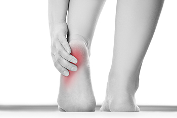 Why Pain in Your Heel May Be Worse in the Morning