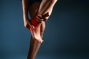 Causes of Pain on the Outside of the Foot